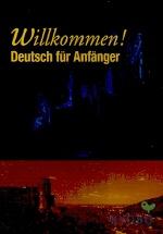 Willkommen Deutsch Fur Anfanger