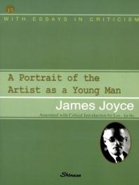 영미문학 15 A Portrait of the Artist as a Young : 젊은 예술가의 초상(영미문학 시리즈)