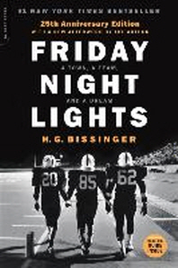 [해외]Friday Night Lights