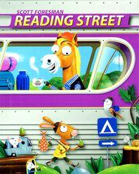Scott Foresman Reading Street Grade 3 : Student Book 2 (무료배송)