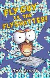 [해외]Fly Guy vs. the Flyswatter! (Prebound)