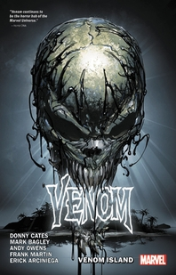 [해외]Venom by Donny Cates Vol. 4