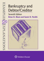 [해외]Examples & Explanations for Bankruptcy and Debtor/Creditor