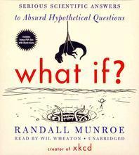 [해외]What If? (Compact Disk)