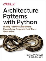 [해외]Architecture Patterns with Python