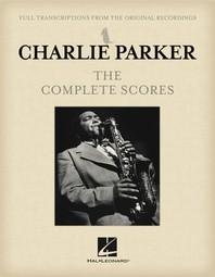 [해외]Charlie Parker - The Complete Scores Boxed Set