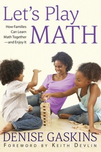 [해외]Let's Play Math (Paperback)