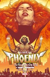 엑스맨: 피닉스 인 다크니스