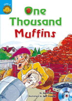 One Thousand Muffins