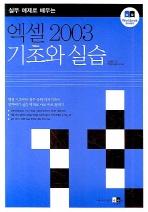 엑셀 2003 기초와 실습(실무 예제로 배우는)(Workbook series)