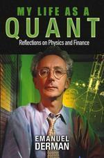 My Life As A Quant #