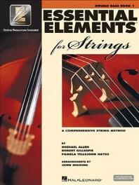 [해외]Essential Elements for Strings - Book 1 with Eei