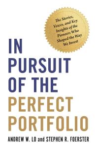 [해외]In Pursuit of the Perfect Portfolio
