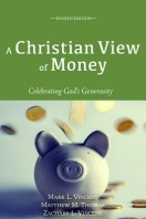 A Christian View of Money