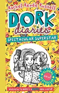 [해외]Dork Diaries