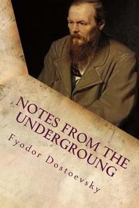 [해외]Notes From the Undergroung (Paperback)