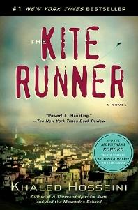 The Kite Runner (Movie Tie-In)(Pocket Book)