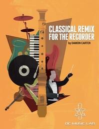 [해외]Classical Remix For The Recorder