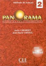Panorama 2 : de la Langue Francaise Livre de L'eleve