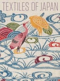 [해외]Textiles of Japan