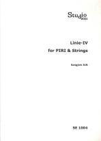 LINIE IV FOR PIRI STRINGS(SE 1004)
