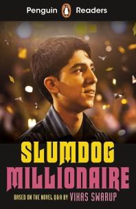 [해외]Penguin Readers Level 6: Slumdog Millionaire (ELT Graded Reader)