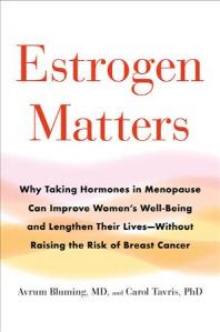 [해외]Estrogen Matters