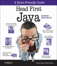 [해외]Head First Java