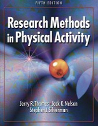 Research Methods In Physical Activity, 5/e