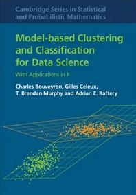 [해외]Model-Based Clustering and Classification for Data Science