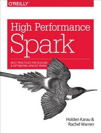 [보유]High Performance Spark