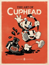 [해외]The Art of Cuphead