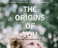 [해외]The Origins of You (MP3 CD)