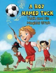 [해외]A Boy Named Tuck (Paperback)