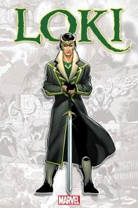 [해외]Marvel-Verse: Loki