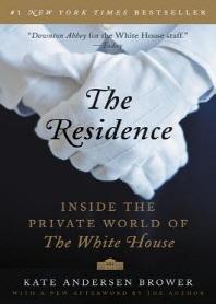 [해외]The Residence (Paperback)