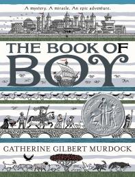 [해외]The Book of Boy
