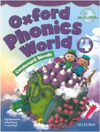 Oxford Phonics World. 4