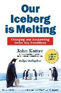 [해외]Our Iceberg is Melting