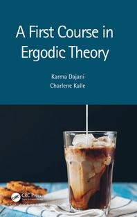 [해외]A First Course in Ergodic Theory