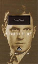 [해외]A Handful of Dust [With Ribbon Marker] (Hardcover)