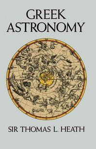 [해외]Greek Astronomy