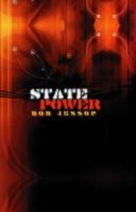 [해외]State Power (Hardcover)