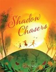 [해외]Shadow Chasers (Hardcover)