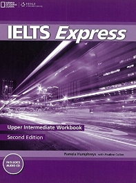 Ielts Express Upper Intermediate Workbook with Audio CD