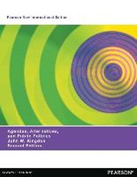 [해외]Agendas, Alternatives, and Public Policies, Update Edition, with an Epilogue on Health Care