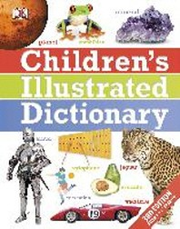 The DK Children´s illustrated Dictionary