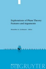 Explorations of Phase Theory