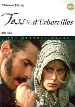 테스 (Tess of the d'Urbervilles)