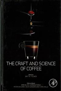[해외]The Craft and Science of Coffee